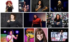 Sunday Reads: Catch up with Chi-Town Comedy Chats! Every month, Rebellious Magazine Entertainment Editor Laurie Fanelli interviews the Chicago area's most hilarious feminist funny folks. Click the to read them all! Every Month, Chicago Area, Editor, Comedy, Folk, Interview, Hilarious, Sunday, Entertainment