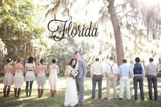 Florida local wedding guide
