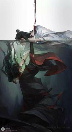 Sad Anime, Anime Guys, Manga Anime, Anime Art, Manhwa, Blaise Harry Potter, Familia Anime, Drame, Handsome Anime