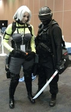 Joecon 2011 by 5nakeEyes