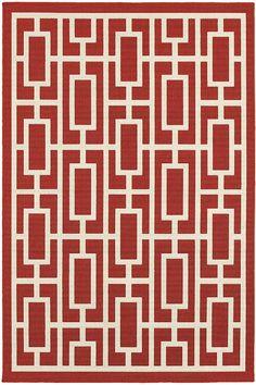 Oriental Weavers Meridian 9754R Rugs | Rugs Direct