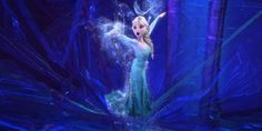 Yeahhh! Die Eiskönigin kommt zurück!!!