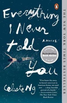 """Set in suburban Ohio in 1977, Celeste Ng's moving debut novel, Everything I Never Told You (Penguin, 320 pp., $16), opens with the disappearance of 16-year-old Lydia Lee. Her fate is clear: Ng, a graduate of Shaker Heights High School, tells us with her opening line, """"Lydia is dead."""""""