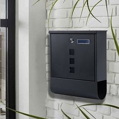 MPB2210B Lockable Mailboxes Painted Black Stainless Stain... https://www.amazon.com/dp/B00PLN2WSO/ref=cm_sw_r_pi_dp_9hSFxb26HEF16