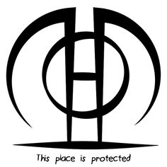 Sigil Athenaeum - this place is protected Witch Symbols, Magic Symbols, Symbols And Meanings, Spiritual Symbols, Ancient Symbols, Viking Symbols, Egyptian Symbols, Viking Runes, Tibetan Symbols