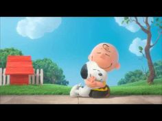 Peanuts: Snoopy&Charlie Brown