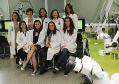 Salud con Biomedicina: Mar Tomás Carmona