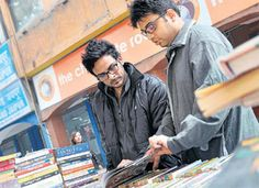 Second hand books are on the rise because they are cheaper and the allure of a gently used book can not be denied. The long tail in this industry allows for the regeneration of old works as compared to other mediums. Textbook publishers are suffering as students sell their used copies or purchase older editions to avoid costly purchases. However the popularity of second hand books is a good sign because it is proof that people are still interested in reading.
