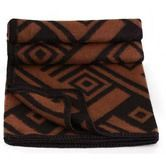 Found it at Wayfair - Shadow Labyrinths Throw Blanket