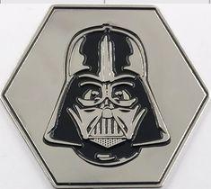 Star Wars Inspired - Character pin - Sabine Pin
