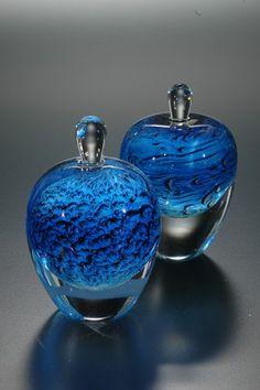 Perfume bottles- bliss
