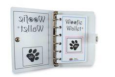 Woofie wallet www.heartfelt-products.com
