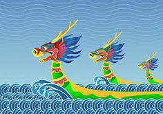 Image result for dragon boat art Boat Art, Dragon Boat, Moose Art, Animals, Fictional Characters, Image, Animales, Animaux, Animal