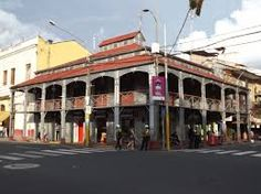 Gustave Eiffel designed buidling in Iquitos, Peru Gustave Eiffel, Amazon River, Inca, Amazon Rainforest, You're Awesome, Home And Away, Time Travel, South America, Sailing