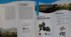 Sentiero monte Cecilia
