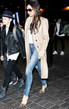 How to Keep Skinny Jeans in Your Wardrobe Forever via @WhoWhatWearUK