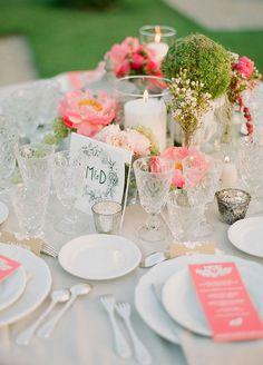 Destination Weddings, Wedding Decorations, Pink Wedding, Destination Wedding Locations || Colin Cowie Weddings