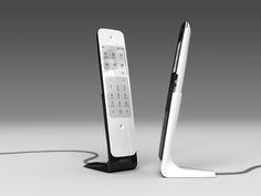 DECT Handset - 2010