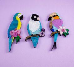 Edenki - Fab Flock