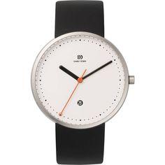 Danish Design Watch from notonthehighstreet.com