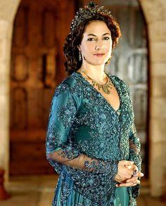 Muhtesem Yuzyil Dress