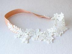 DIY- Would make a cute headband