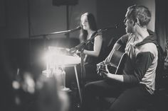 Digby & the Lullaby @ Flash Poets Photography - by Greg Liss