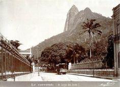 Marc Ferrez, Rio de Janeiro