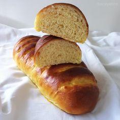 """Pan de Viena (alias """"los panecillos de Heidi"""")"""