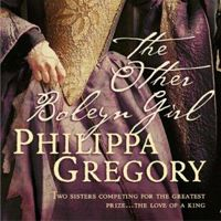 It is hard for me to choose just one book by Philippa Gregory. They are all just so phenomenal! The Other Boleyn Girl was the first book I ever read by her. To say that I was hooked upon reading the first page is a vast understatement!