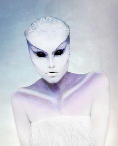 """""""The Traveler"""" — Photographer/Makeup/Model: Emily Chapman - EmilyMegan Photography"""
