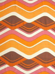 1970s pattern