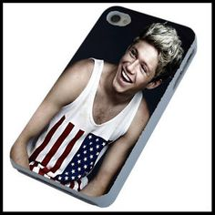 one direction phone case nial iphone 5c | ONE DIRECTION 1D phone case Niall Horan Collage for iPhone 4S,5,5C ...