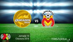 Dorados vs Morelia, Jornada 15 del Clausura 2016 ¡En vivo por internet! - https://webadictos.com/2016/04/23/dorados-vs-morelia-clausura-2016/?utm_source=PN&utm_medium=Pinterest&utm_campaign=PN%2Bposts
