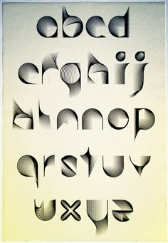 experimental type - Google Search
