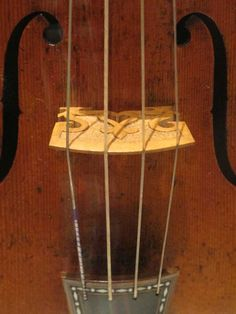 Double Bass, Art Tips, Violin, Music Instruments