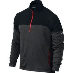 Nike Golf Innovation Protect Cover Up 2014 Nike Clothes Mens, Golf Wear, Athletic Gear, Sports Hoodies, Golf Fashion, Nike Golf, Nike Outfits, Golf Outfit, Golf Bags