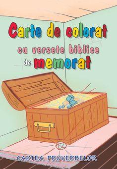 Cartea Proverbelor - Editura Păzitorul Adevărului