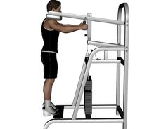 Machine standing calf raise is perhaps the most effective calf exercise, and it's been a standby for decades. Learn how to perform standing calf raises. Calf Machine, Calf Exercises, Calf Raises, Legs Day, Calves, Gym Equipment, Bodybuilding, Thursday, Routine