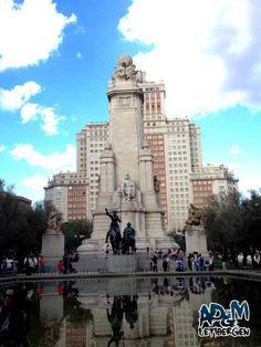 Madrid - @@Letibergenweb