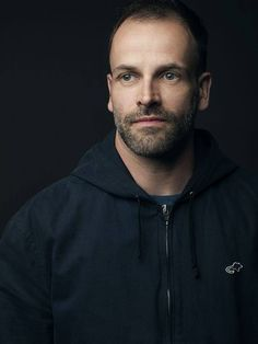 Jonny Lee Miller, grandson of the actor who played M in the old James Bond films