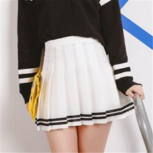 Drop ship high waist ball pleated skirts Harajuku Mori girls stripe a-line sailor skirt Cosplay Japanese school uniform     Tag a friend who would love this!     FREE Shipping Worldwide     Buy one here---> http://ebonyemporium.com/products/drop-ship-high-waist-ball-pleated-skirts-harajuku-mori-girls-stripe-a-line-sailor-skirt-cosplay-japanese-school-uniform/    #dresses