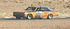 Restored Baldwin Car 66 Chevelle