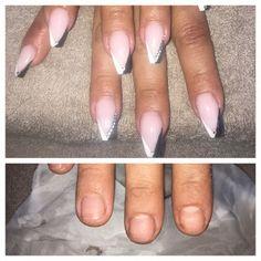Blogul Salon Nirvana Buzau: Asa am muncit noi in ultima saptamana la unghii cu...