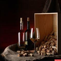 Аромат вина...