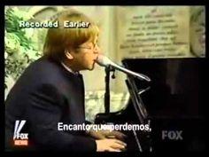 Elton John - Candle in the Wind (Legendado)