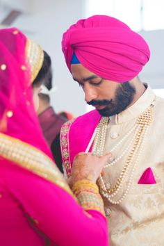 Wedding Photographer Chandigarh | Sikh groom Jewellery | #sikhwedding #punjabiwedding #indianwedding
