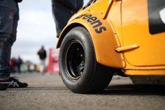 the escape road Mini Cooper Custom, Mini Cooper Classic, Mini Cooper S, Classic Mini, Classic Cars, Monte Carlo Rally, Car Shoe, Nissan Silvia, Car In The World