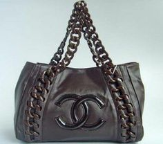 Chanel Leather Tote Bag 6225