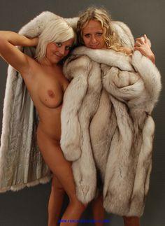 Free fur coat porn pictures